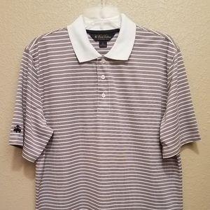 Brooks Brothers men's short sleeve polo shirt